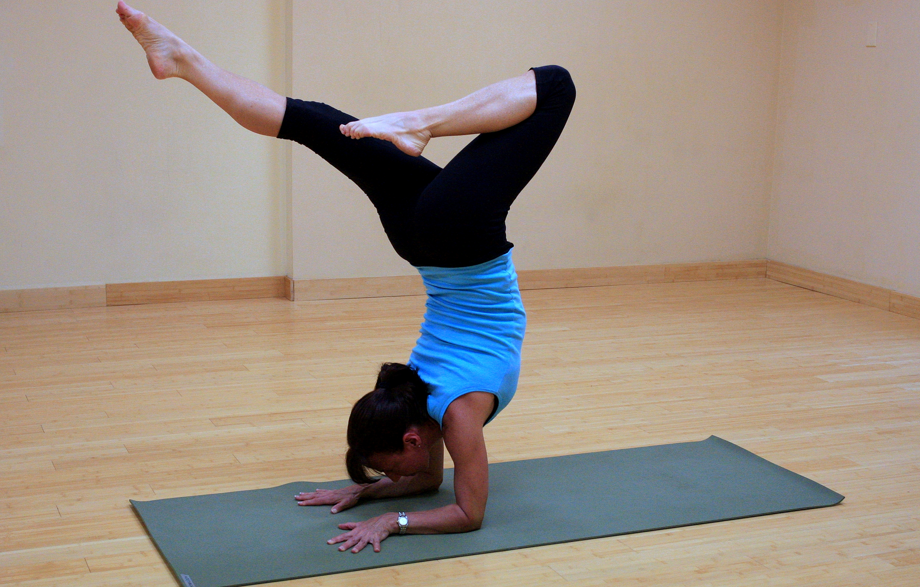 4 Ways to Apply Yoga in Daily Life