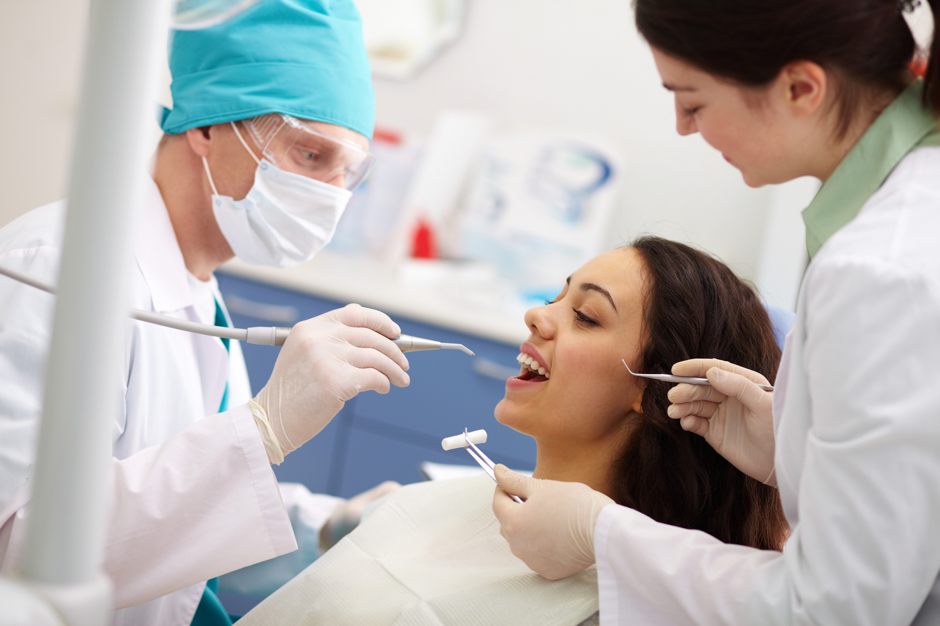 Dental Implant Crowns In Manchester