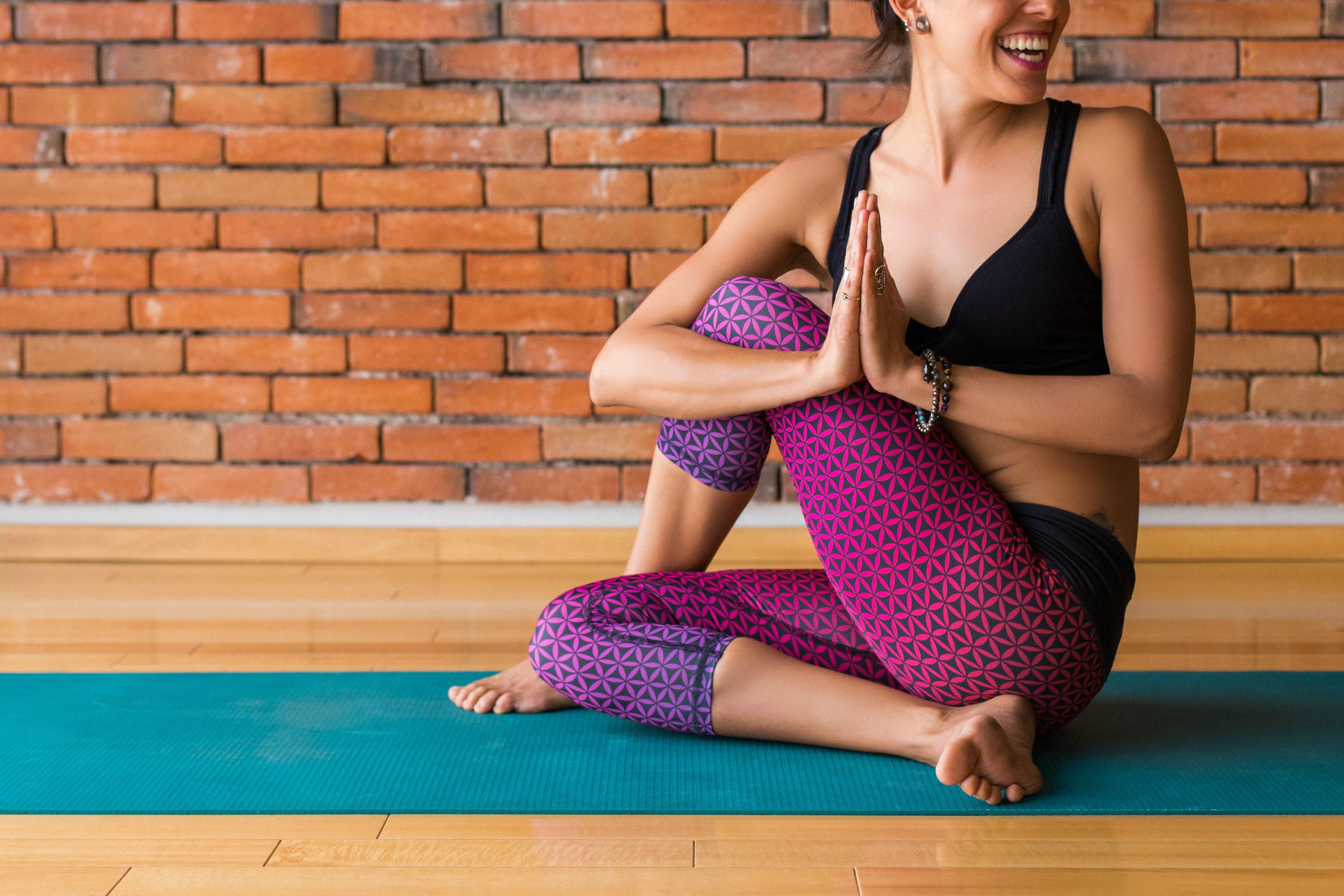 How Often Should You Practice Yoga?