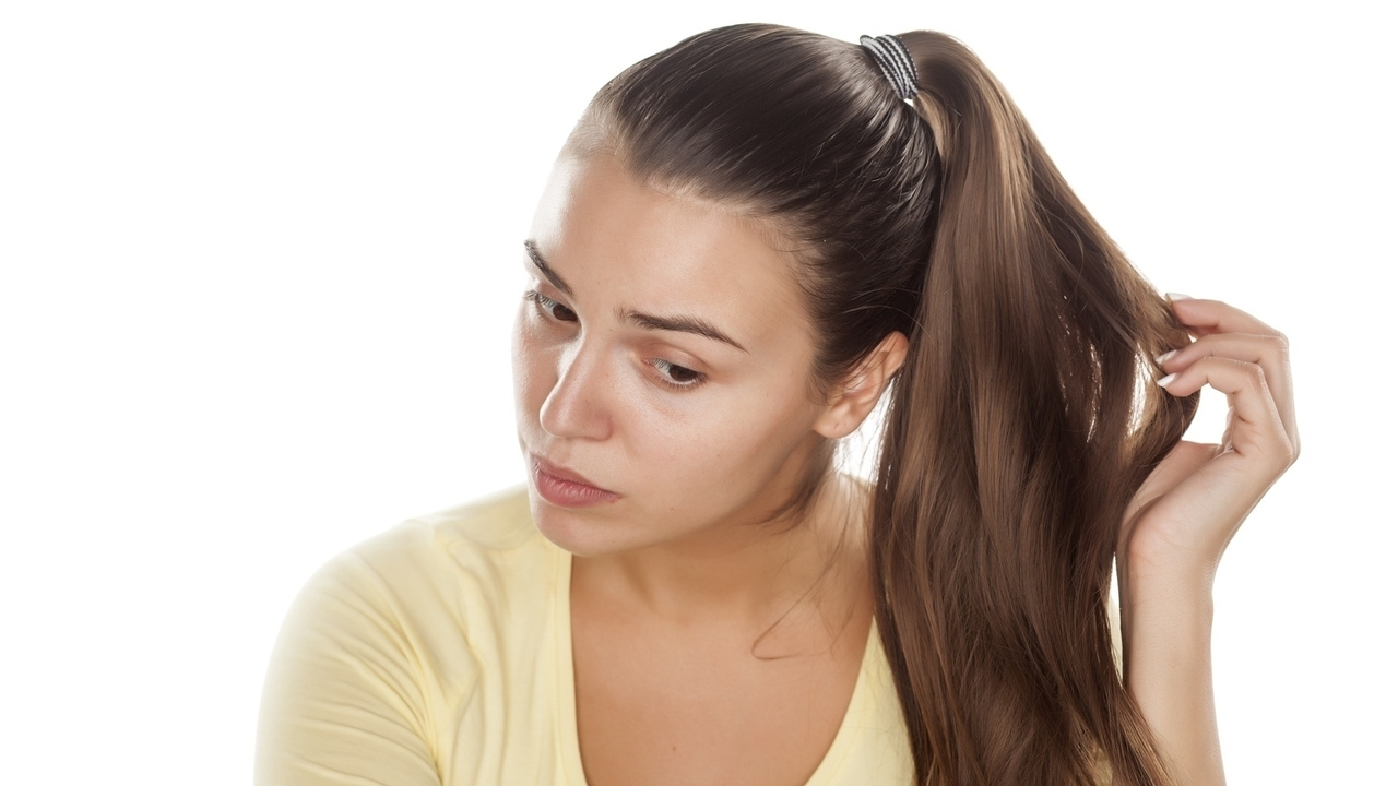 Prevent Hair Loss With These 7 Tips
