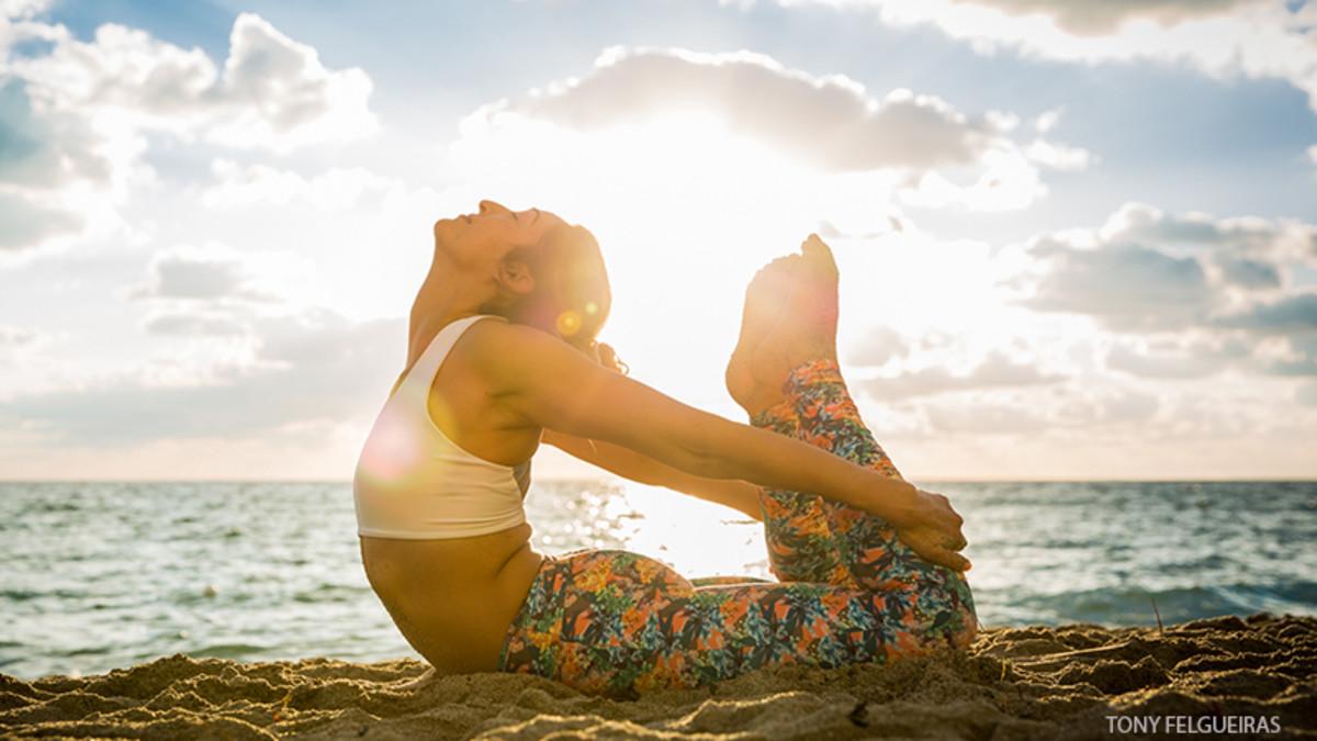 Unique Features of Yoga in Rishikesh